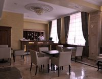 Ресторан Lobby Bar, отель «Ribera Resort & SPA» в Евпатории