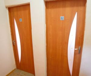 4-местный 2-комнатный номер «Эконом»