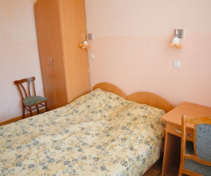 2-местный 1-комнатный отдельный номер