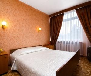 2-местный 2-комнатный «Улучшенный» в корпусе №2,3