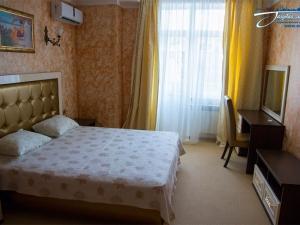2-местный 2-комнатный номер «Люкс»