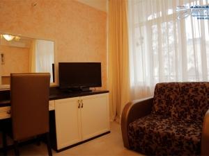 2-местный 1-комнатный номер «Стандарт»