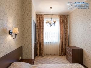 4-местные 2-комнатные апартаменты