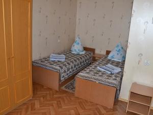 2-комнатный 2-местный без кондиционера