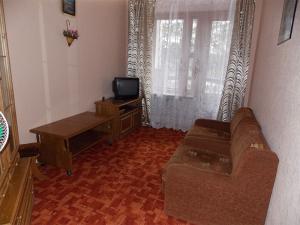 2-х местный 2-комнатный номер «Стандарт» в корпусе №1