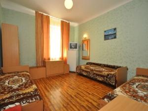 3-х местный 1-комнатный номер «Эконом» в корпусе №2