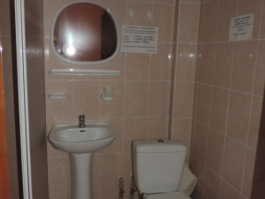 1 местный 1-комнатный номер «Стандарт» в корпусе №6