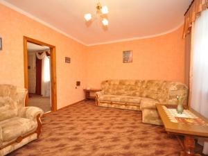 2 комнатный номер «Люкс» в коттедже №9