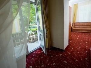 2-комнатный 2-местный «Люкс»