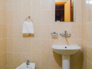 2-местный 2-комнатный «Полулюкс» в корпусе №4