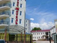 ТЭС отель