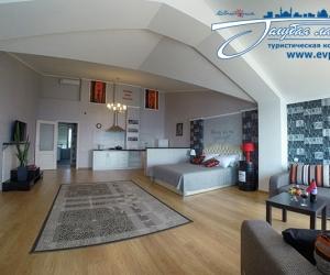 Апартаменты «Амстердам»