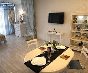 Апартаменты «Париж»