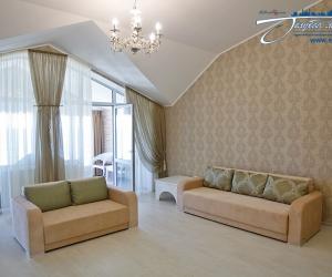 Апартаменты «Флоренция»