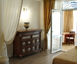 Апартаменты «Рим»