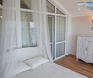 Апартаменты «Вена»