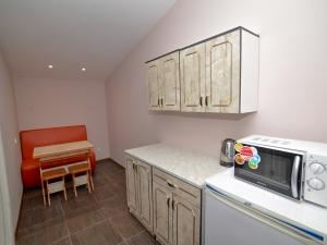 2-комнатный номер «Улучшенный» с кухней