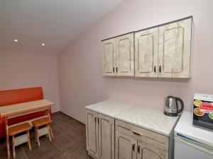 2-комнатный номер «Полулюкс» с кухней