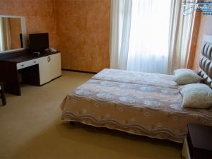 2-местный 1-комнатный номер «Полулюкс»