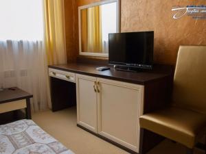2-местный 1-комнатный номер «Стандарт-мини»