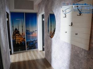 Апартаменты «Стамбул»