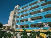 Отель «Фэмили Резорт»