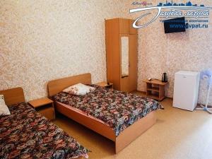 2-х местный 1-комнатный номер