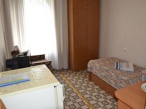 1-комнатный 1-местный без кондиционера