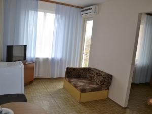 2-комнатный 2-местный с кондиционером