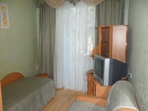 1 местный 1-комнатный номер «Стандарт» в корпусе №3,4,5