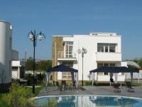 Коттеджный комплекс «Невский берег»