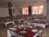 Санаторий «Орен-Крым»