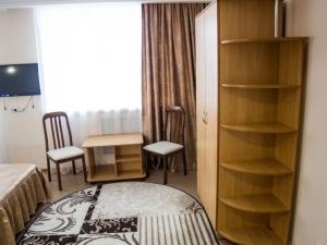 2-комнатный 2-местный «Полулюкс»