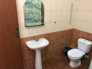 2-местный 2-комнатный номер «Стандарт»