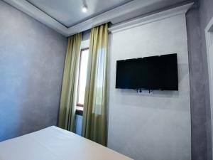 4-местный 2-комнатный номер «Полулюкс»