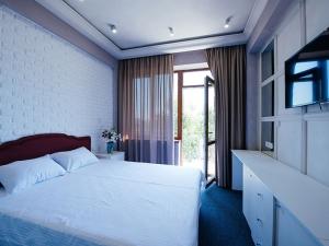 2-местный 1-комнатный номер «Стандарт улучшенный»