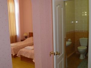 2-х местный 1-комнатный номер «Люкс», Лечебный корпус