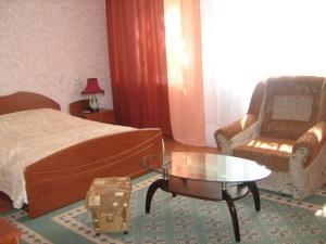 2-х местный 1-комнатный номер «Полулюкс», Лечебный корпус