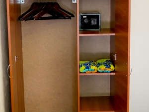 2-комнатный 2-местный «Полуюкс»