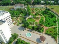 Санаторий «Сакрополь»