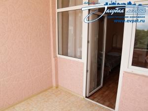 2-х местный 1-комнатный номер «Стандарт»