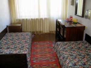 2-местный 1-комнатный без кондиционера